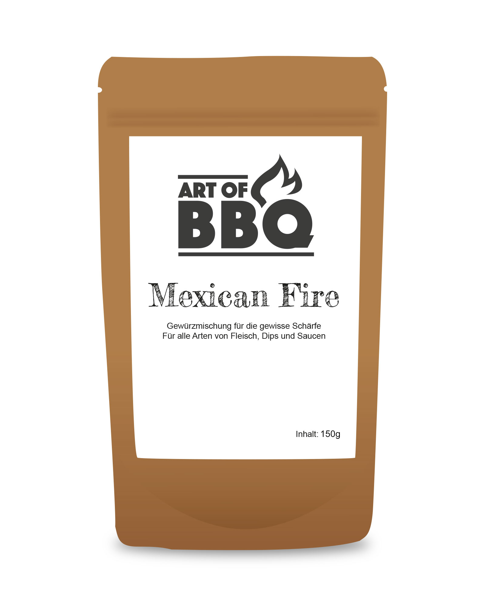 Mexican Fire